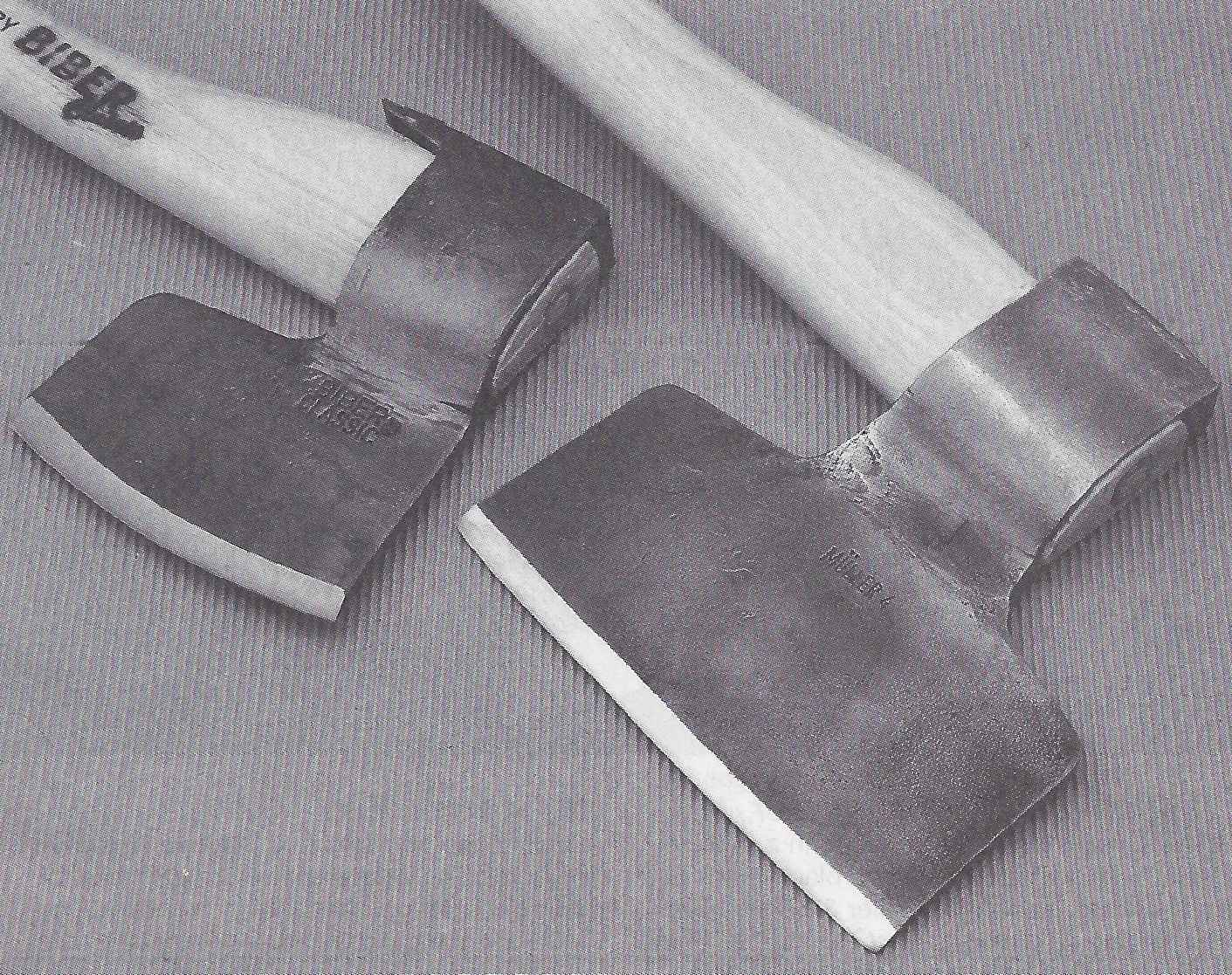 broad axes of today