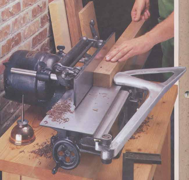j d wallace 1914 portable jointer