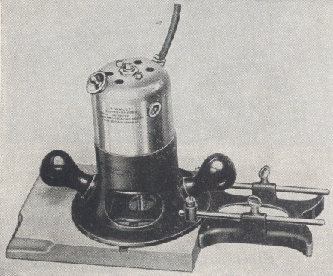 stanley router hjorth 1937
