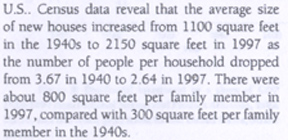 schiller average house size